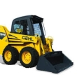 Where to rent LOADER, GEHL 4640T H F in New Boston OH