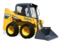 Where to rent LOADER, GEHL 4240 H F in New Boston OH