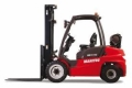 Rental store for FORKLIFT, LO PRO 11-15  MANITOU in New Boston OH