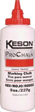 Rental store for CHALK,8OZ RED 14-253 in New Boston OH