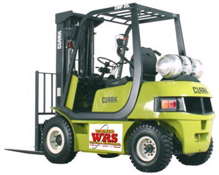 Where to find FORKLIFT, LO PRO 11-15 in New Boston