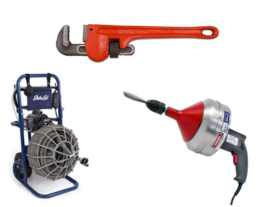 Plumbing tool rentals in Southern Ohio & Northern Kentucky
