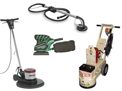 Floor care equipment rentals in Southern Ohio & Northern Kentucky