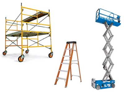 Manlift rentals in Southern Ohio & Northern Kentucky
